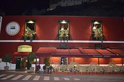 Restaurante Casa Indiano´s