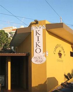 Casa Kiko