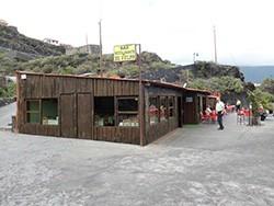 Bar Restaurante El Pulpo