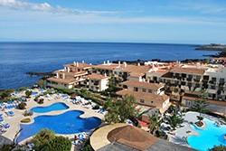 H10 Hotel Costa Salinas
